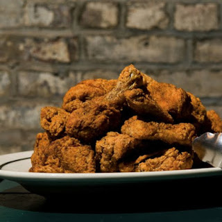 Brooklyn Bowl's World-Famous Fried Chicken Recipe, Right Here.