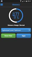 Screenshot of Savee: Battery Saver Optimizer