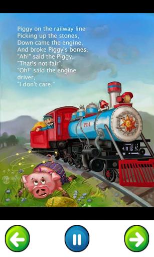 Best Nursery Rhymes For Kids