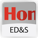 Honeywell ED&S Library logo