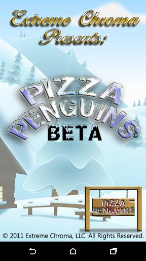 Pizza Penguins BETA