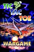 Screenshot of Tic Tac Toe WARGAMES free