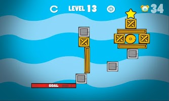 Screenshot of Break the Box 2 Lite