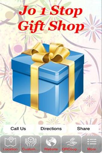 Jo 1 Stop Gift Shop