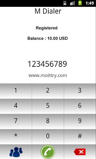 玩免費通訊APP|下載MDialer-mb app不用錢|硬是要APP
