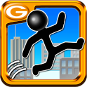 Stick Ninja Hyper Jumper icon