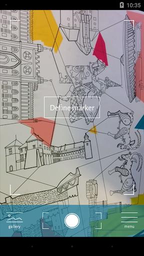 玩商業App|Virtual Vision免費|APP試玩