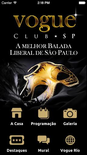 Vogue Club - Balada Liberal
