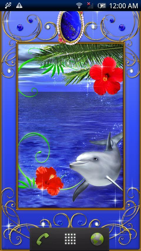 Dolphin -Lapis Lazuli-Trial- screenshot