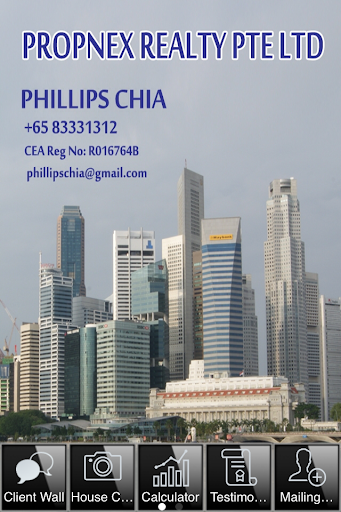 Phillips Chia