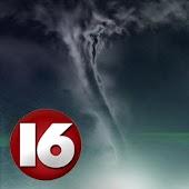 Tornadoes WAPT 16