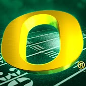 Oregon Revolving Wallpaper