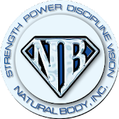 Natural Body Mobile App