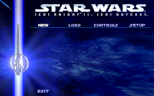 JK2-Touch (Jedi Outcast port) 動作 App-癮科技App