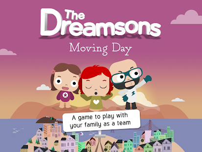 The Dreamsons - Moving Day - screenshot thumbnail
