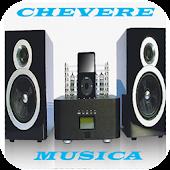 CHEVERE MUSICA STAR