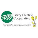 Barry EC icon