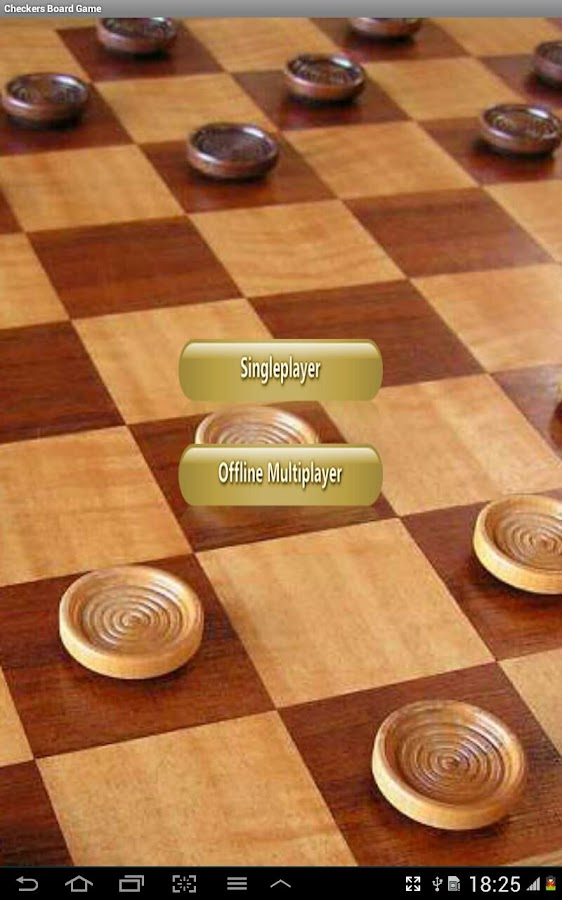 Checkers Board Game - Android Apps on Google Play