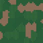 16-Bit World Wallpaper