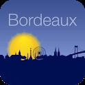 Météo Bordeaux icon