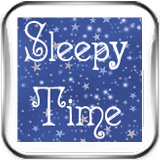 Sleepy Time LOGO-APP點子