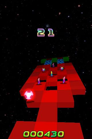 Hyperspace LITE- screenshot