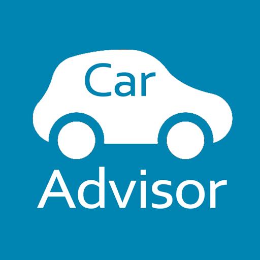 Car Advisor 工具 App LOGO-APP試玩