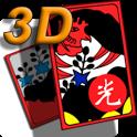 환상맞고 3D icon
