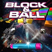 Block and Ball
