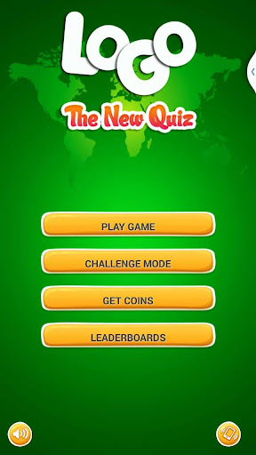 The New: Logo Quiz