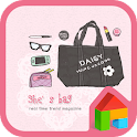 She's bag dodol theme icon