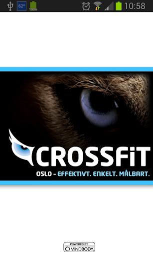 CrossFit Oslo