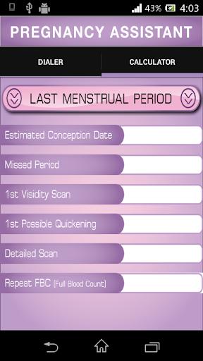 【免費醫療App】Pregnancy Assistant-APP點子