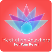 MeditationAnywhere Pain Relief