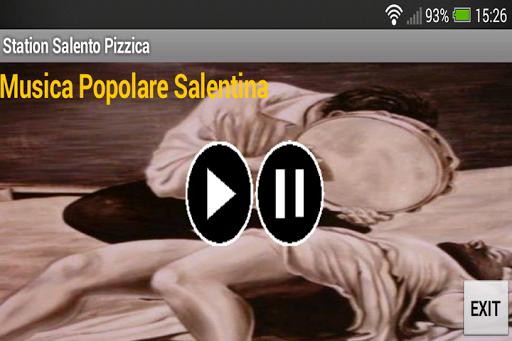 免費音樂App|Radio Pizzica|阿達玩APP