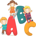 ABC Learn for Kids icon