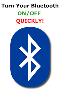 Bluetooth - screenshot thumbnail