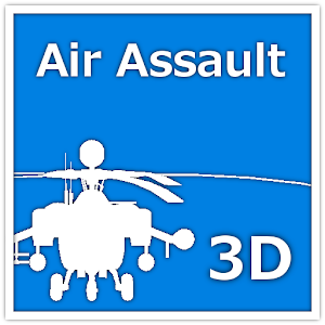 Air Assault : Helicopter for PC
