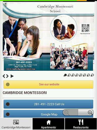 Cambridge Montessori