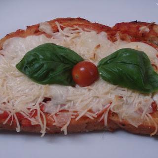 Bruschetta Caprese Recipe