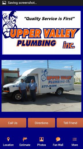 Upper Valley Plumbing Repair