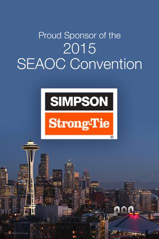 SEAOC 2015 Convention
