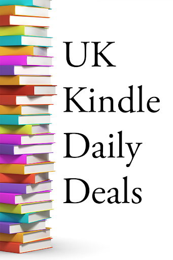 UK Kindle Daily Deal