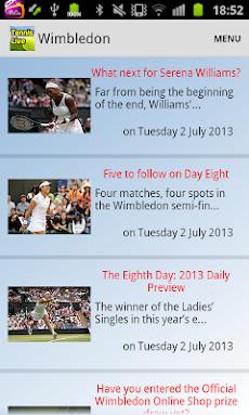 Tennis Live Scoreのおすすめ画像3