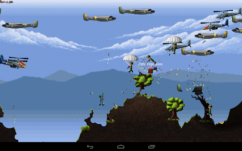 Air Attack (Ad) - screenshot thumbnail