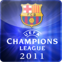 UEFA Champions 2011 Live Wallp icon