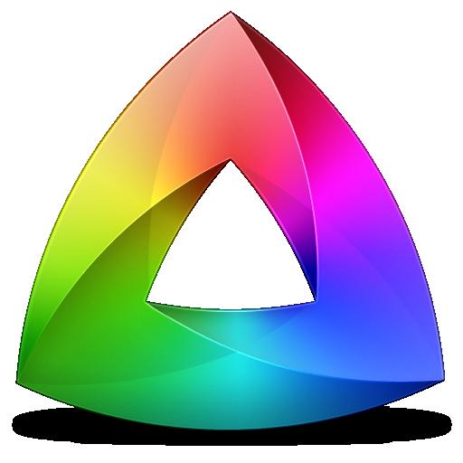 Color Plus 個人化 LOGO-阿達玩APP