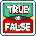 True or False Game icon