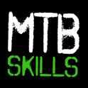 MTB Skills icon