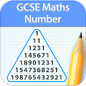 GCSE Maths : Number Revision icon